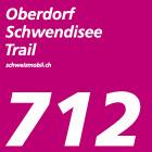 Oberdorf–Schwendisee Trail