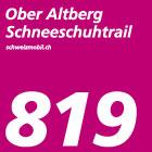 Ober-Altberg-Schneeschuhtrail