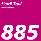 Haldi Trail