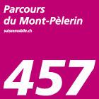 Parcours du Mont-Pèlerin