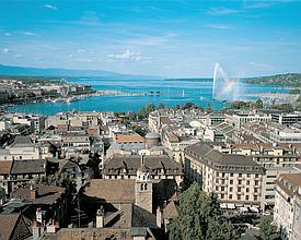 5 Via Jacobi Romont - Genève
