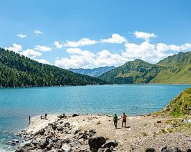 6 Chemin des cols alpins : Vella - Ulrichen