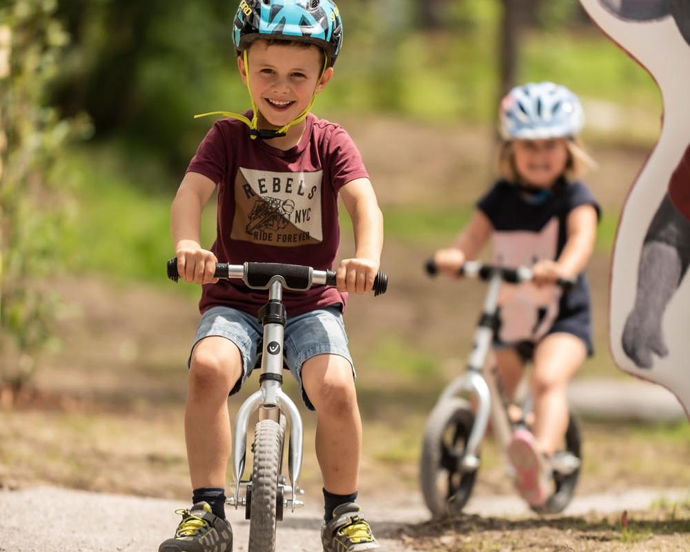 Kabi Bike Park