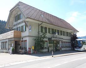 Gasthof Schlossberg