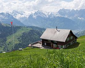Naturfreundehaus Rietlig