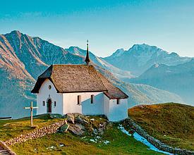 39 Aletsch Panoramaweg Wallis