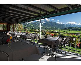 Hotel Restaurant Metzgerei Frohe Aussicht