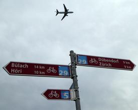 Route Mittelland