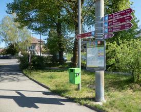 Mittelland Route