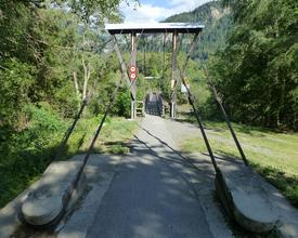 Graubünden-Route