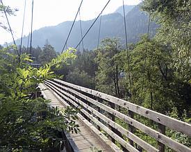 Graubünden Route