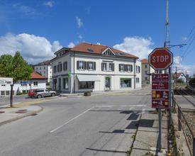 Route du Jura