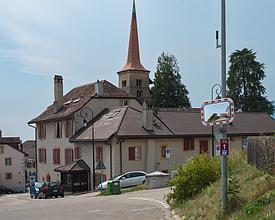 Nord Vaudois–Jura
