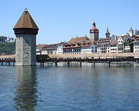 Luzerner Hinterland–Rigi