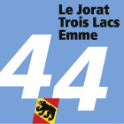 Le Jorat–Trois Lacs–Emme