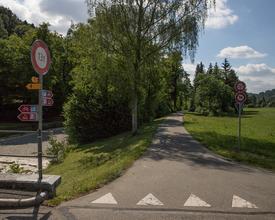 Töss-Jona-Route