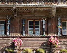 Alpes vaudoises–Pays de Fribourg
