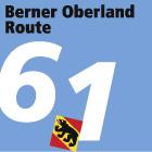 Berner Oberland-Route