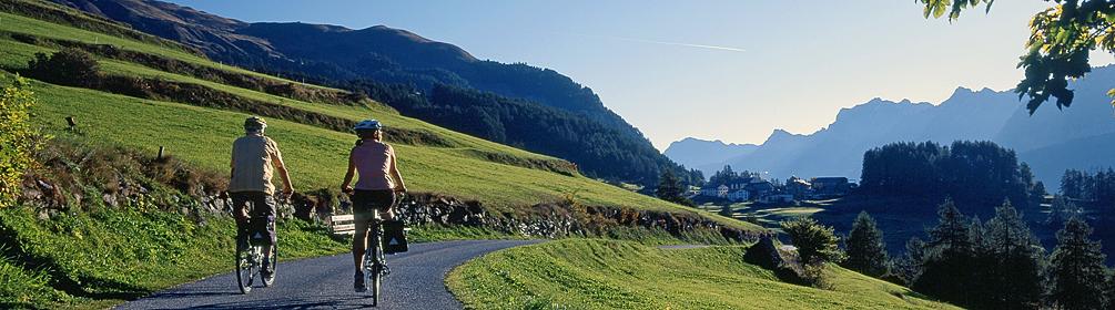 6 Graubünden Route