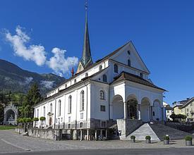 Unterwalden-Route