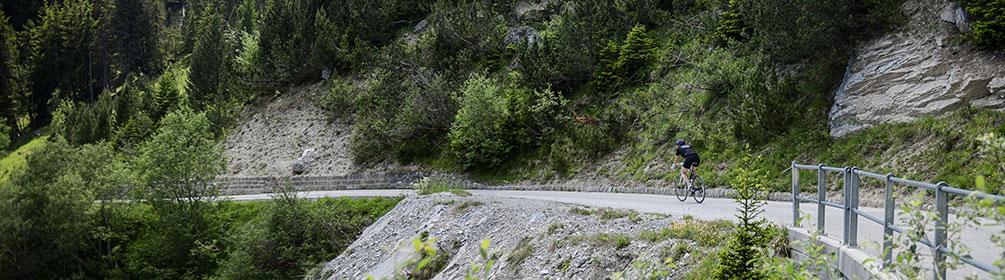 150 Route panorama de Crans-Montana