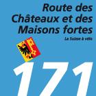 Route des Châteaux et Maisons fortes