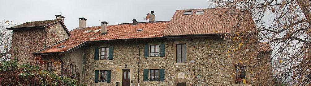 171 Route des Châteaux et Maisons fortes