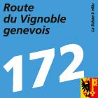Route du Vignoble genevois