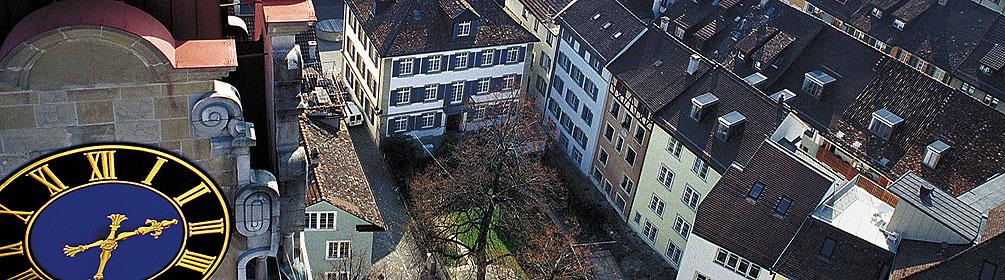 Nordostschweizer Kultur Tour