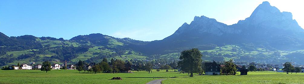Familiy tour Schwyz