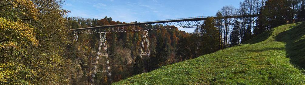 42 Appenzeller Route