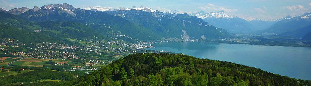 478 Tour du Mont Pélerin