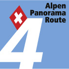 Alpenpanorama-Route