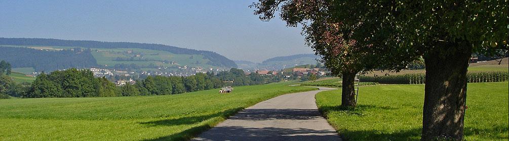 84 Mittelländer Hügelroute