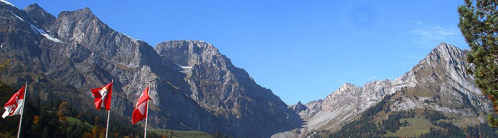 85 Unterwalden-Route