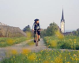 Gögelland-Route