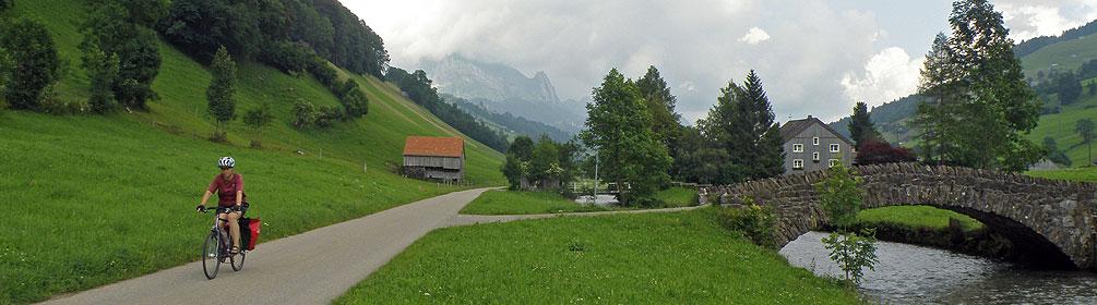 95 Thur-Route