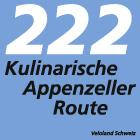 Kulinarische Appenzeller Route