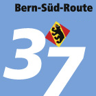 Bern-Süd-Route