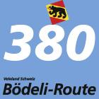 Bödeli Route
