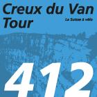 Creux-du-Van Tour