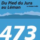 Du Pied du Jura au Léman