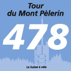 Tour du Mont Pélerin