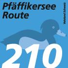 Pfäffikersee Route