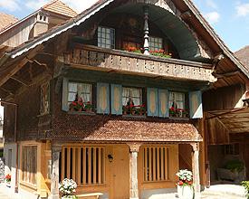 Vreneli-Museum Aussenansicht