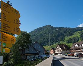 Alpine Panorama Trail