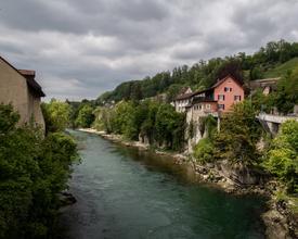 Chemin des Crêtes du Jura