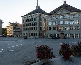 Kulturspur Appenzellerland