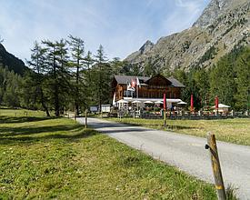 Via Albula/Bernina