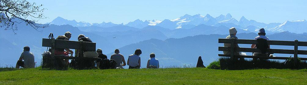 3 Alpenpanorama-Weg